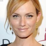 Amber Valletta Plastic Surgery Before and After