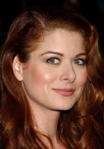 Debra Messing age