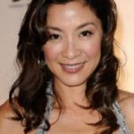 Michelle Yeoh Plastic Surgery Before and After