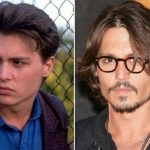 Johnny Depp Plastic Surgery Before and After