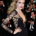 Cara Delevingne Plastic Surgery Before and After