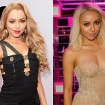 Kat Graham Plastic Surgery Before and After