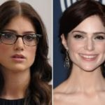 Janet Montgomery Plastic Surgery Before and After