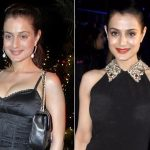 Ameesha Patel Plastic Surgery Before and After