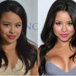 Cierra Ramirez Plastic Surgery Before and After