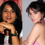 Richa Chadda Plastic Surgery Before and After