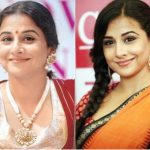 Vidya Balan Plastic Surgery Before and After