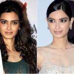 Diana Penty Plastic Surgery Before and After