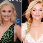 Maika Monroe Plastic Surgery Before and After