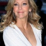 Heather Locklear Plastic Surgery Before and After