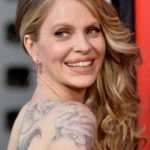 Kristin Bauer van Straten Plastic Surgery Before and After