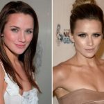 Shantel VanSanten Plastic Surgery Before and After