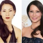 Lucy Liu Plastic Surgery Before and After