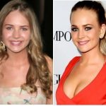 Britt Robertson Plastic Surgery Before and After