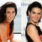 Angie Harmon Plastic Surgery Before and After