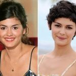Audrey Tautou Plastic Surgery Before and After