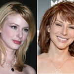 Diane Neal Plastic Surgery Before and After