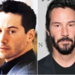 Keanu Reeves Plastic Surgery Before and After
