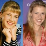 Jodie Sweetin Plastic Surgery Before and After