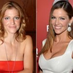 Tricia Helfer Plastic Surgery Before and After